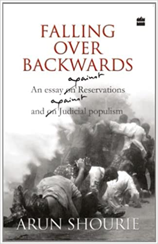 essays on reservations