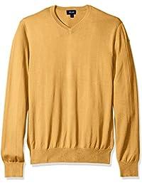 Men's V-Neck Sicoca Sweater