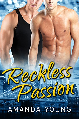 Book Review: Reckless Passion by Amanda Young