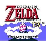 The Legend of Zelda:  Link's Awakening DX - 3DS [Digital Code]