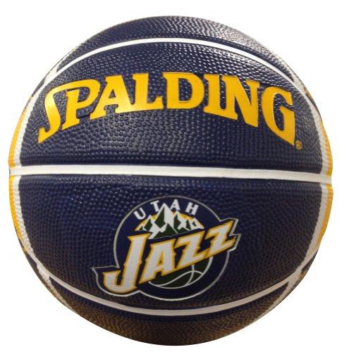fan products of NBA Utah Jazz Mini Basketball, 7-Inches