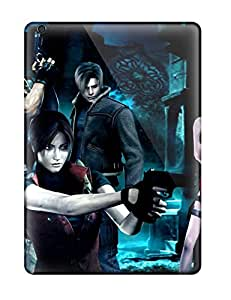 Belva R. Fredette's Shop 2535909K58769870 High Quality Resident Evil Case For Ipad Air / Perfect Case