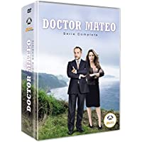 Doctor Mateo. Serie completa [DVD]