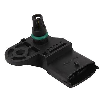 Amazon.com: Map Manifold Absolute Pressure Sensor Fits 46553045 For Fiat Punto Stilo Panda Idea Doblo 500 Linea Lancia 1.2L 1.4L / ZBN: Automotive