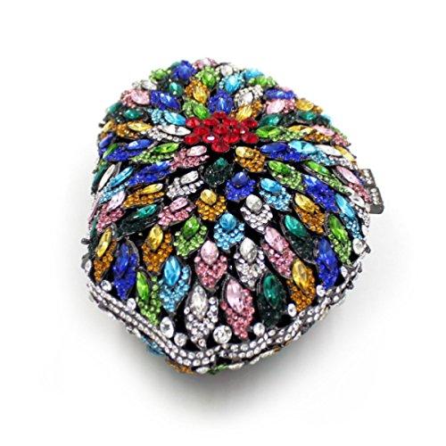 De Sac Diamant Soirée A De En Pour Sac Femme En Diamant Gamme Haut Banquet Main à UqqdwrSF