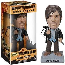 Funko Walking Dead: Biker Daryl Wacky Wobbler