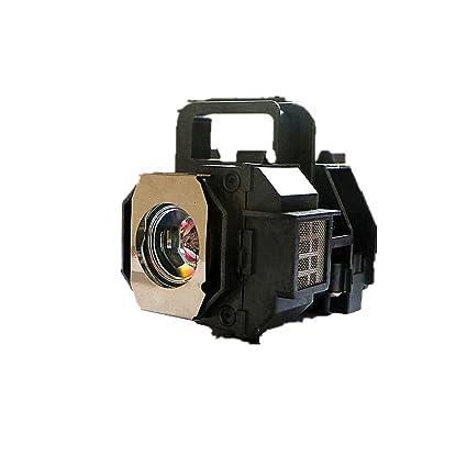 ELPLP49 - Lámpara de repuesto para proyector Epson EMP-TW4000 EH ...