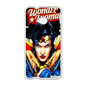 Wonder Woman 016 Phone Case for HTC One M7