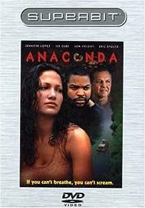 Anaconda (Superbit Collection)