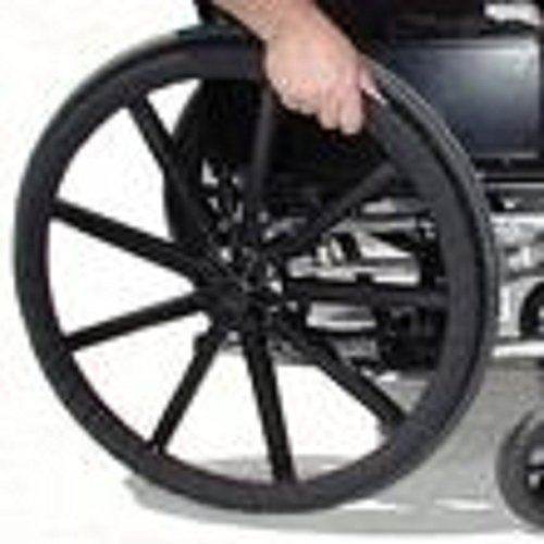 Wheel-Ease Wheelchair Rim Cover