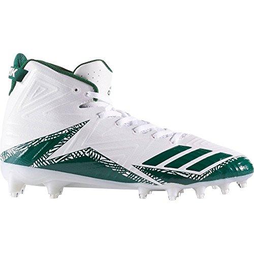 欠点レプリカタウポ湖(アディダス) adidas メンズ サッカー シューズ?靴 adidas Freak X Carbon Mid Football Cleats [並行輸入品]