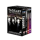 Taggart: The Collection [Uk Import, Region 2 PAL Format]