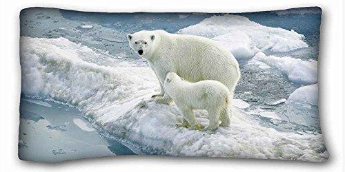 polar bear pillow pet - 9