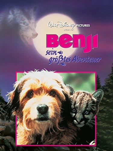 Benji, sein größtes Abenteuer Film