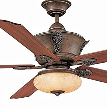 Hampton Bay Enchantment 68 Quot Banci Bronze Ceiling Fan W