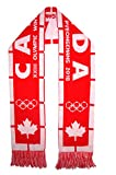 CANADA 2018 Olympic Winter Games Fans Scarf
