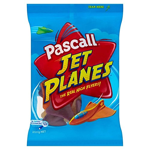 pascall-jet-planes-200g-pack-of-2