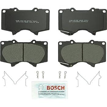 For Toyota 4Runner FJ CRuiser Tacoma Front Brake Pads Genuine PTR09-89111