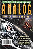 img - for Analog Science Fiction and Fact, January-February 2016 book / textbook / text book