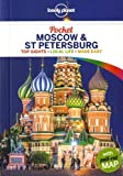 img - for Pocket Moscow & St Petersburg (Travel Guide) book / textbook / text book