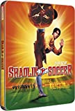 Shaolin Soccer - Zavvi Exclusive Limited Edition Steelbook (Ultra Limited Print Run. Limited to 2000 Copies.) Blu-ray
