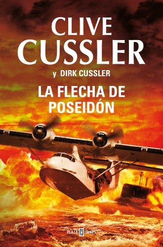 Descargar Libro La Flecha De Poseidón Clive Cussler