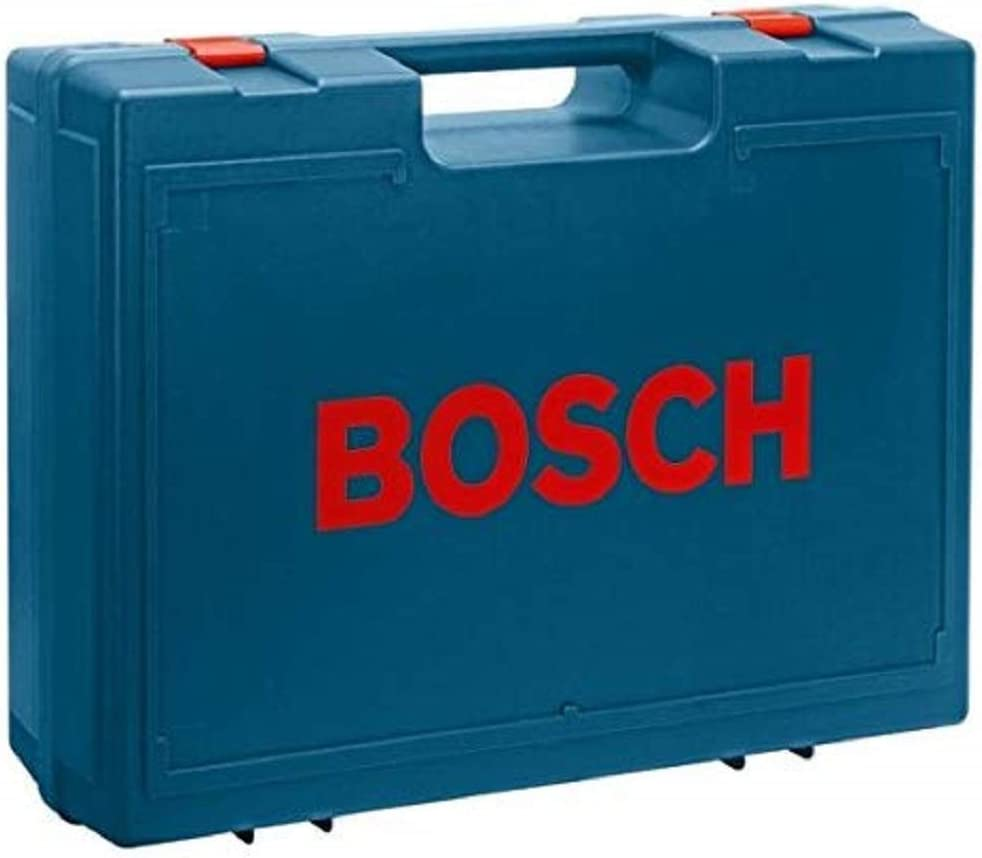 Bosch 1 619 P06 556 - Maletín de transporte - 445 x 316 x 124 mm (pack de 1)