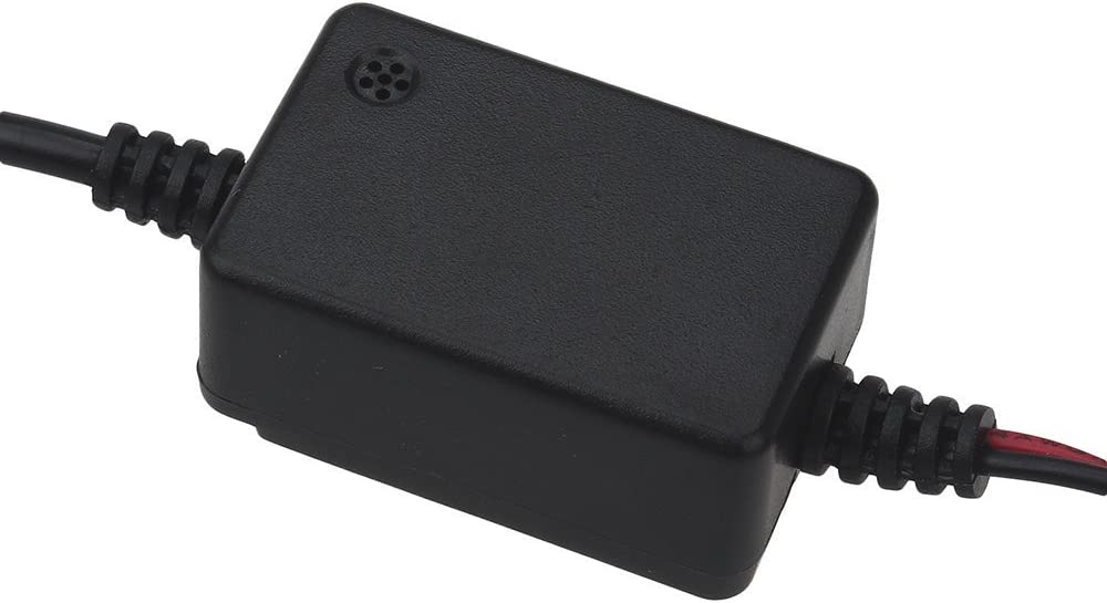 Fuse Kit Compatible VIOFO A119 A119S A118 A118C A118C2 Mini DVR Recorder VIOFO Original Car Dash Camera Hardwire