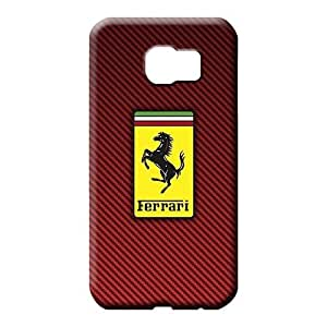 samsung galaxy s6 edge High PC For phone Protector Cases phone carrying cases Aston martin Luxury car logo super