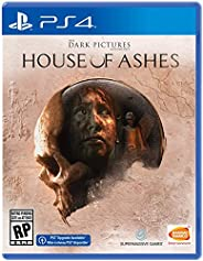 The Dark Pictures: House of Ashes - Standard Edition - PlayStation 4