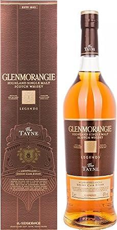Glenmorangie Whisky Legends The Tayne - 1000 ml