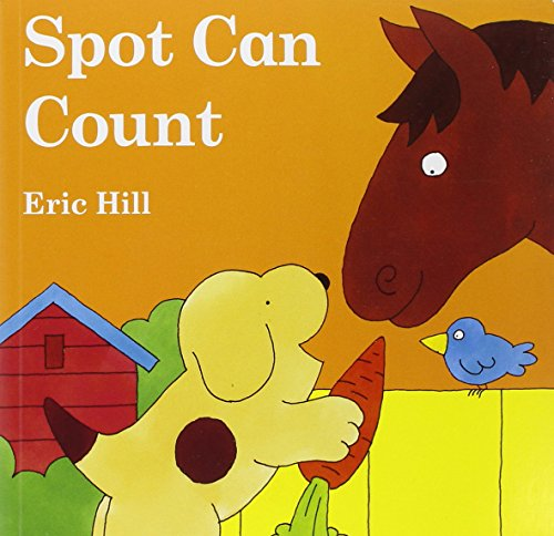 Spot Can Count (Color): First - Houston Premier Outlet