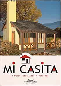 Mi Casita (Spanish Edition): Maria Di Grande: 9789506610173: Amazon