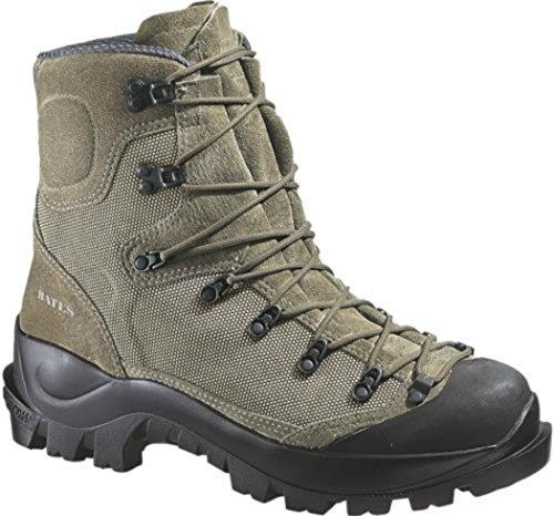 Bates 14 M US Mens Resistant 5D Bora Slip Alpine 3600 Tora Boots 77WrnpCq