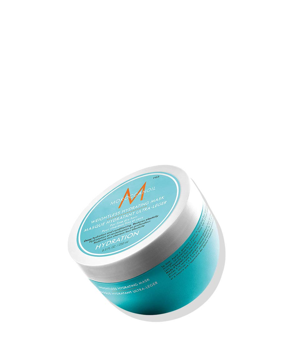 MOROCCANOIL Weightless Hydrating Mask Fragrance Originale, 8.5 Fl. Oz. by MOROCCANOIL