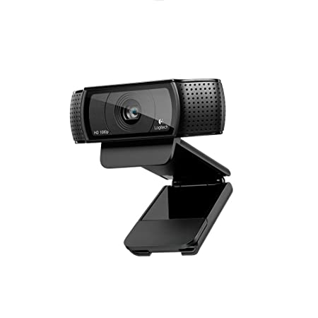 Logitech C920 HD Pro Cmara