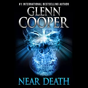 Near Death Audiobook