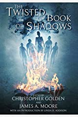 The Twisted Book of Shadows Hardcover