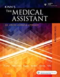 Comprehensive Medical Assisting begins with Kinn! Elsevier's 60th Anniversary edition of Kinn's The Medical Assistant, 13th Edition provides you with real-world administrative and clinical skills that are essential to working in the modern medical...