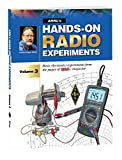 img - for ARRL's Hands-On Radio Experiments Volume 3 book / textbook / text book
