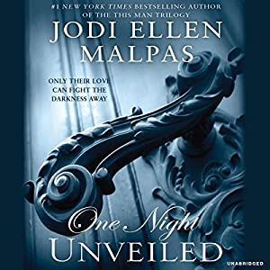 One Night: Unveiled Audiobook