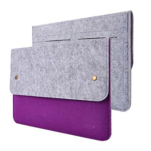 FakeFace Lightweight Ultrabook Protector Envelope