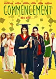 Christa Richmond graduates valedictorian from a prestigious university and in the next 36 hours of her life, Christa's real education begins. Commencement is a funny, romantic and thought-provoking look at three generations of a middle class family c...