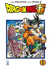 Dragon Ball Super: 8