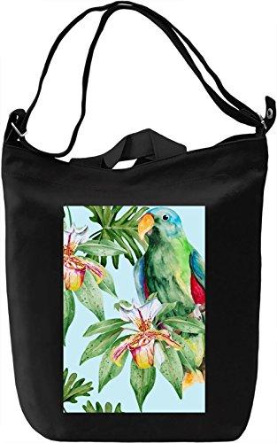 Texture design no. 12 Borsa Giornaliera Canvas Canvas Day Bag  100% Premium Cotton Canvas  DTG Printing 