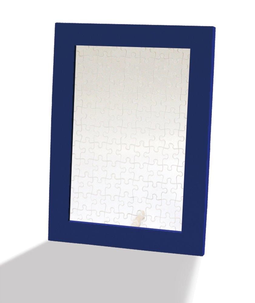 Cadre Puzzle prisme Petit cadre Deep Blue (de 10x14.7cm) yanoman 10060-8010