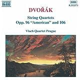 String Quartets Opp. 96 & 106