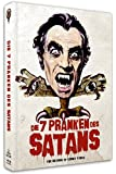 Die 7 Pranken des Satans - 2-Disc Limited Collector's Edition Nr. 14 (Blu-ray + DVD) - Limitiertes Mediabook auf 666 Stück, Cover A
