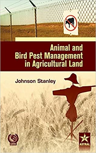 Animal And Bird Pest Management In Agricultural Land por Johnson Stanley epub