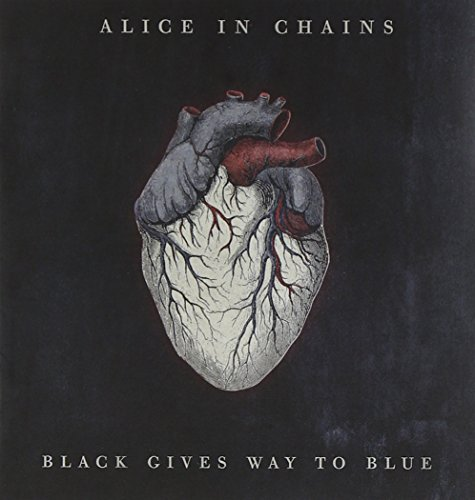 Music : Black Gives Way To Blue